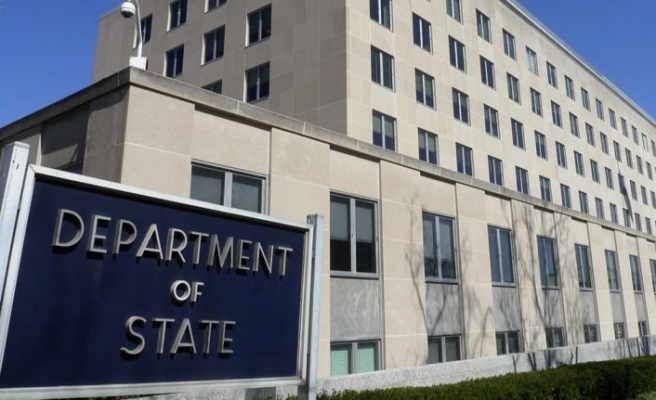 ABD Dışişleri Bakanlığı: Çin'e gitmeyin