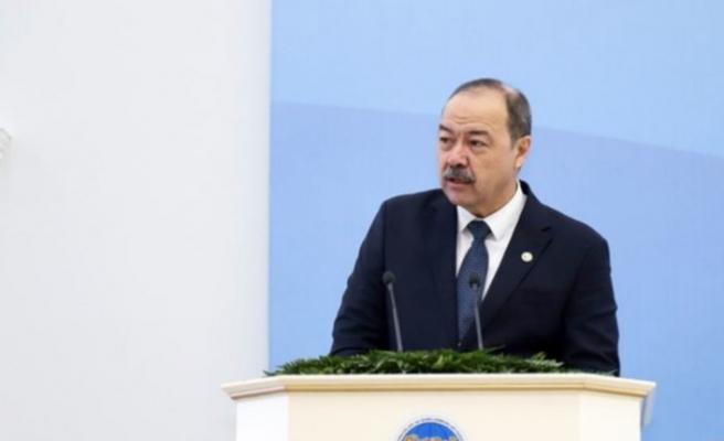 Abdulla Aripov Özbekistan Başbakanı oldu