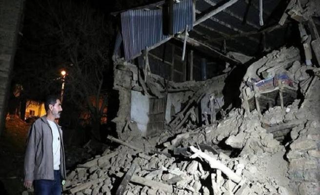 AFAD yeni ölü ve yaralı rakamlarını açıkladı