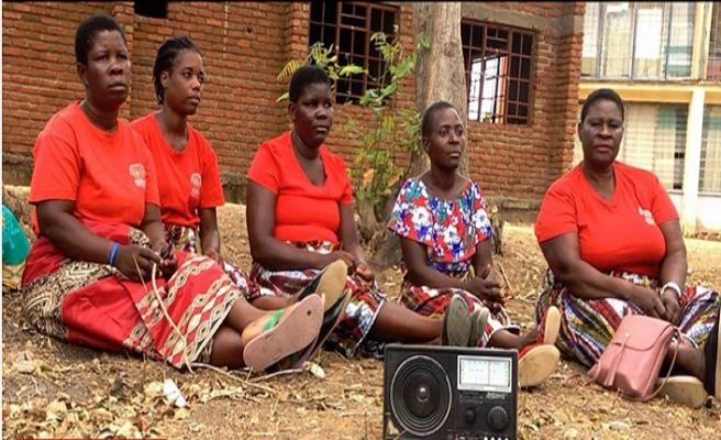 Afrika'da Topluluk Radyolarının Önemi