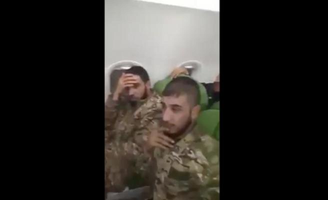 Afriqiyah Airways, Suriyeli savaşçı taşındığı iddiasını yalanladı