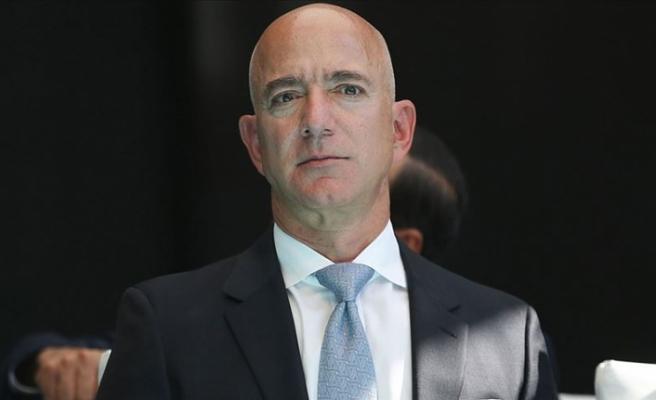 Amazon'un kurucusunun telefonuna kendini yok eden yazılım yüklenmiş olabileceği iddiası