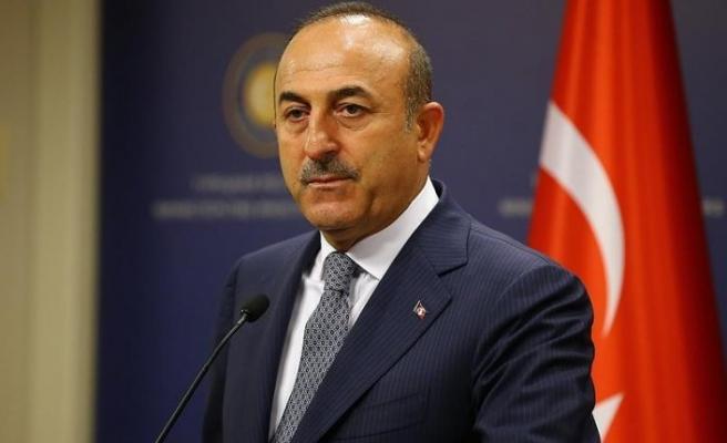 Bakan Çavuşoğlu: AB mülteciler konusunda verdiği sözleri yerine getirmedi