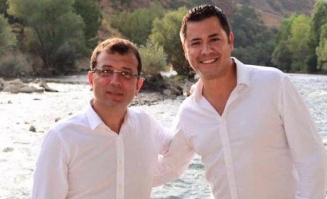 Beyaz Masa logosundan cami figürü kalktı mı? Murat Ongun açıkladı...