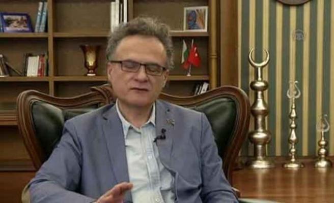 Bulgar tarihçi Dinkov: Biz de Türklerdeniz, neden ayrı düşelim ?