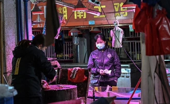 Çin'de okul ve bayram tatilleri uzuyor, şirketlerin işe başlama tarihi erteleniyor
