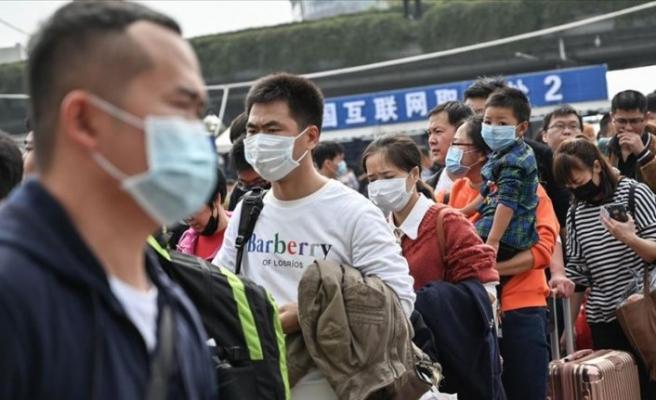 Çin'de ortaya çıkan virüsten ölenlerin sayısı artıyor