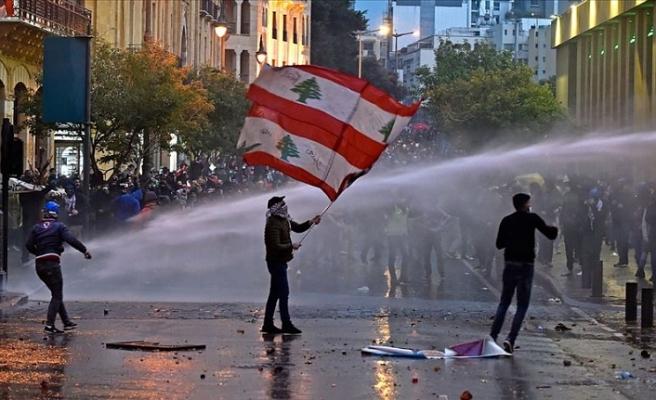 Dünya Bankası, ekonomik krizdeki Lübnan'a yardıma hazır