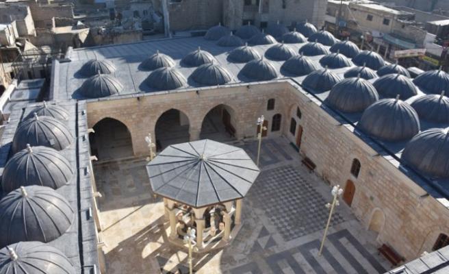 El Bab Ulu Camisi için son gün