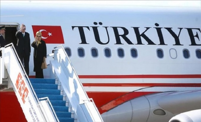 Erdoğan Berlin Zirvesi için yola çıkacak