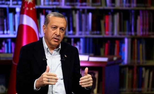 Erdoğan Politico'ya yazdı: Libya'da barışa giden yol Türkiye'den geçiyor
