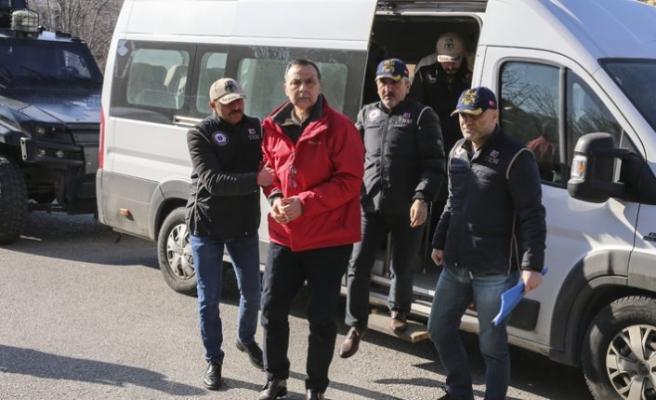 HSK, eski EDOK Komutanı Metin İyidil'e beraat verenler hakkında soruşturma başlattı
