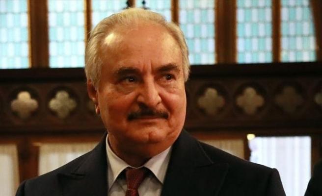 Hafter'in sözcüsü: Libya krizinin çözümü siyasi değil ancak silah yoluyladır