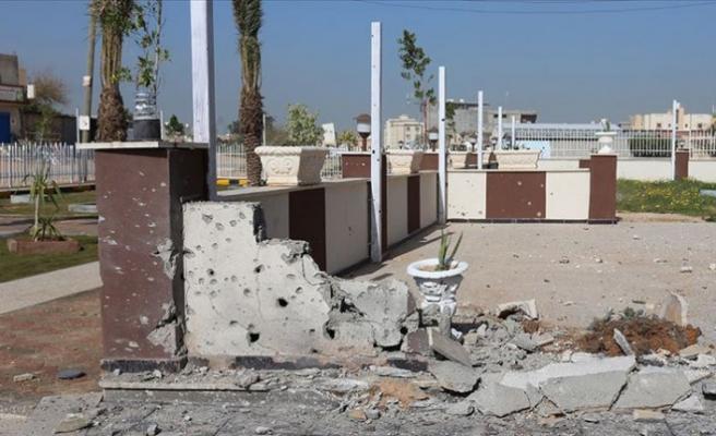 Hafter milisleri Trablus'ta okula saldırdı.. 3 çocuk öldü