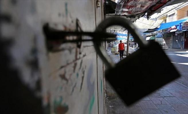 Halk öfkeli: Gazze greve gidiyor