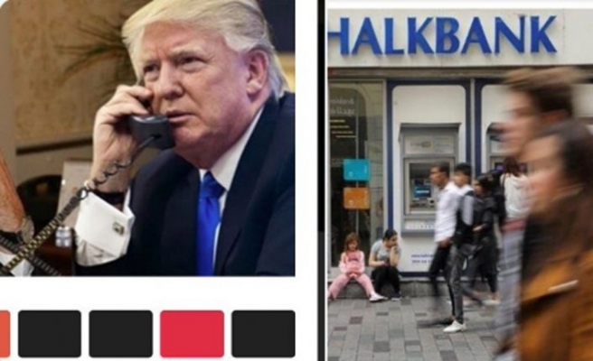 Halkbank katılmayacağı duruşmalar için birer milyon dolar ceza ödeyecek