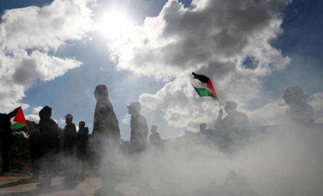 Hamas'tan Filistin yönetimine 'İsrail'le yapılan anlaşmalardan çekilme' çağrısı