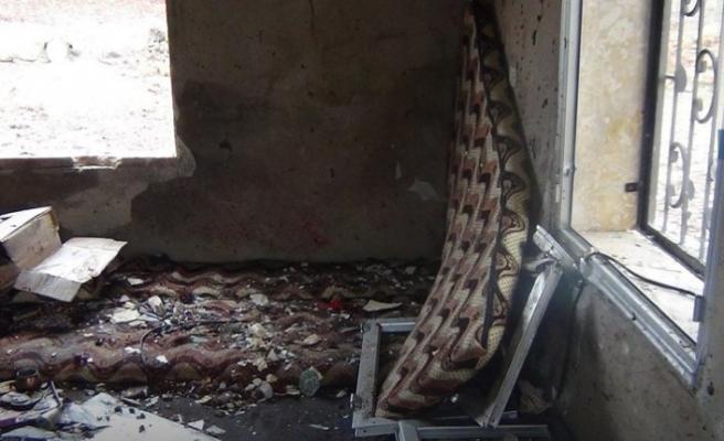 İdlib Gerginliği Azaltma Bölgesi diye bir yer yok ! 39 sivil öldürüldü