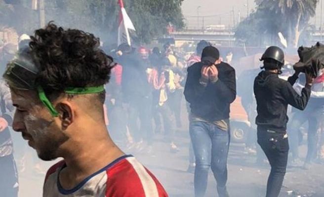 Irak'ta göstericileri kim öldürüyor? Haşdi Şabi mi Bedir Örgütü mü?