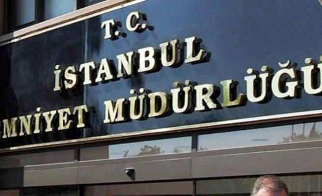 İstanbul'da Rus suç örgütü üyelerine operasyon: 16 gözaltı