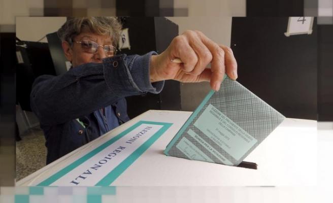 İtalya'da bölgesel yönetim seçimleri yapıldı