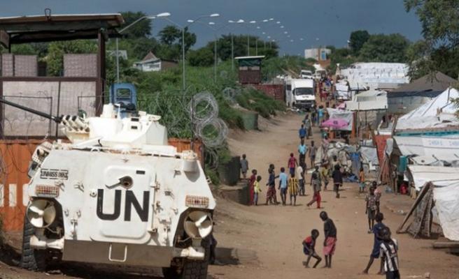 Kandırılan Sudanlı gençler kendini Hafter'in yanında buldu