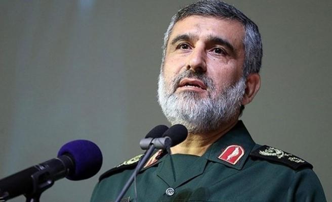 Devrim Muhafızları Komutanı Hacızade: Karşılık verselerdi 4000-5000 kişiyi öldürecektik
