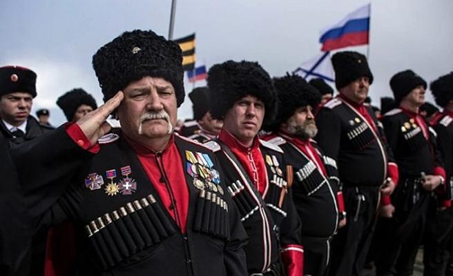 Sırplar Kazaklardan neden nefret ediyor ?