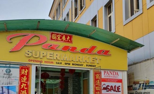 Koronavirus: Nijerya Hükümeti Abuja'daki Çin Süpermarketini Kapattı