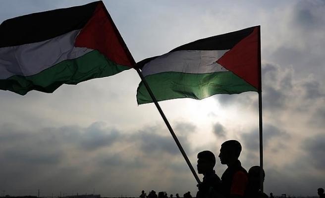 Kuveyt: Filistin meselesinde adil çözüm, sadece uluslararası kararlarla sağlanabilir