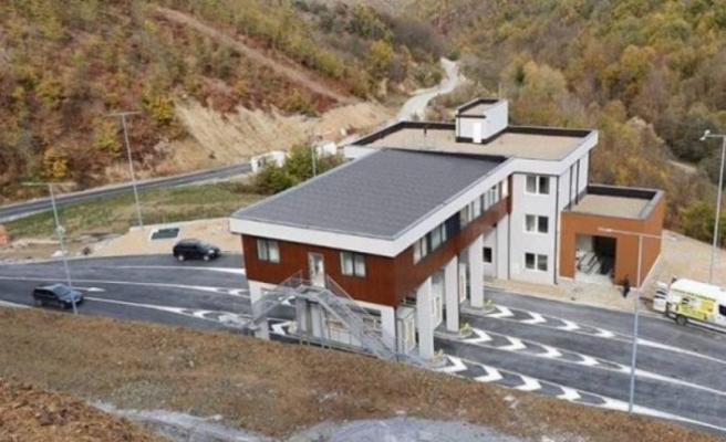Kuzey Makedonya ve Kosova arasında yeni bir sınır kapısı açılıyor
