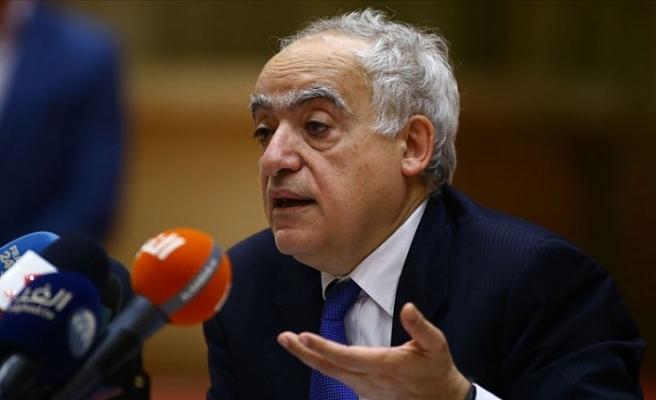 BM Libya Özel Temsilcisi: Libya'da ateşkesin sadece adı var