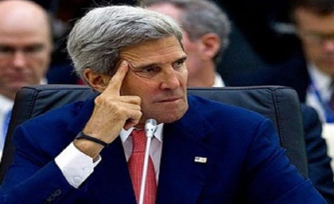 Libya'da 'Devrim'in 3. yıldönümü ve Kerry'nin mesajı