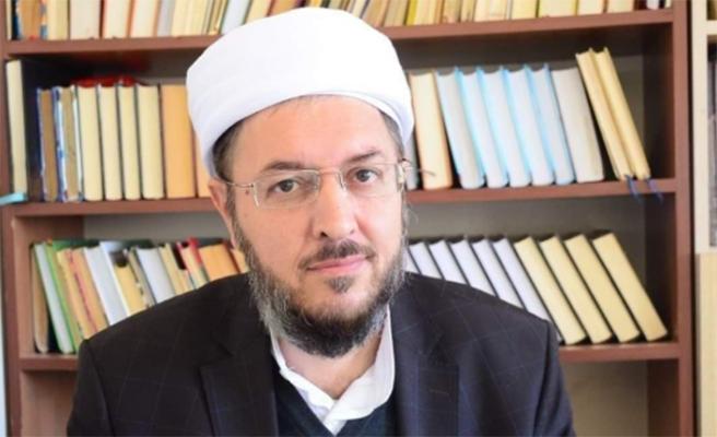 Nakşibendi şeyhi Abdulkerim Çevik, silahlı saldırıda şehit edildi