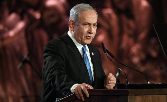 Netanyahu: Trump'ın planı tarihte bir kez görülecek fırsat
