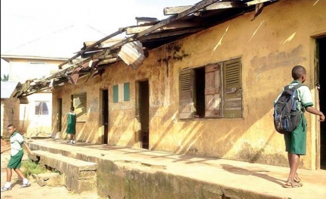 Nijerya'da 60 milyon insan okuma yazma bilmiyor