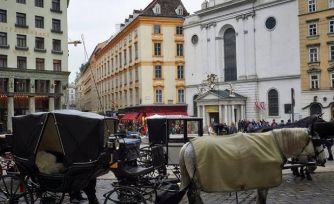 Rothschild Viyana'ya dava açtı: Vakfımızı Naziler gibi yağmaladınız