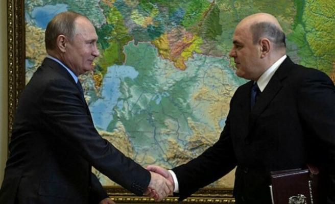 Rus Duması, Putin'in önerdiği Mişustin'in başbakan adaylığını onayladı