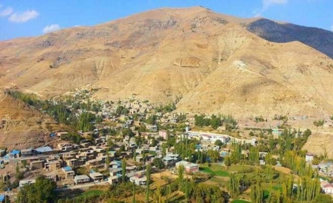 Şırnak'ta bazı bölgeler geçici özel güvenlik bölgesi ilan edildi