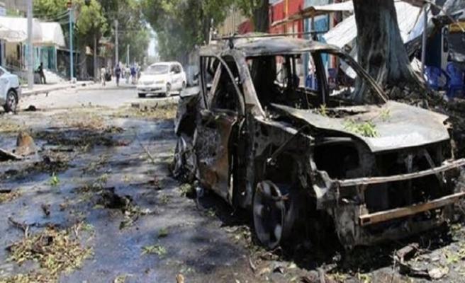 Somali'de yaralanan Türklerden 2'sinin durumu ağır