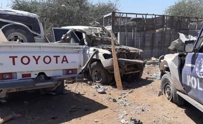 Somali'deki saldırıda yaralanan 9 kişi Türkiye'ye getirilecek