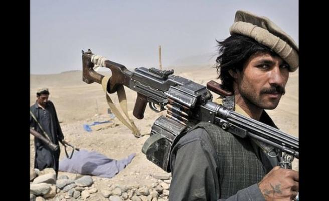 Taliban ve Dönüm Noktasında Afganistan