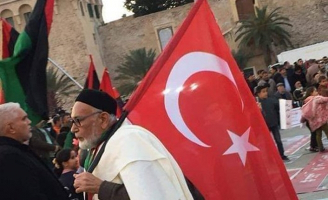 Terörün gölgesinde Türkiye-Somali ilişkileri