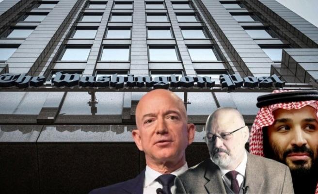 The Guardian: Prens Selman Washington Post patronunun telefonunu hackletti