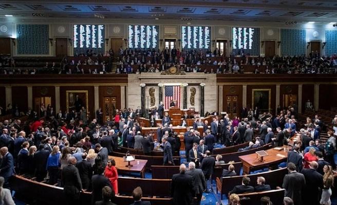 Trump'ın Senatodaki azil yargılamasında ikinci gün