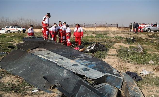Ukrayna uçağında vatandaşlarını kaybeden ülkeler İran'dan tazminat istiyor