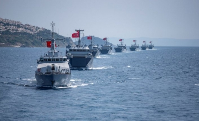 Yerli imkanlarla geliştirildi: Deniz Kuvvetlerine yeni radar kabiliyeti