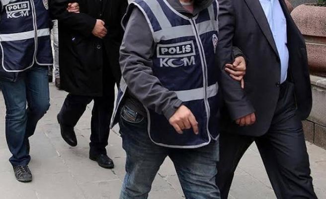 16 ilde FETÖ operasyonu: Çok sayıda gözaltı