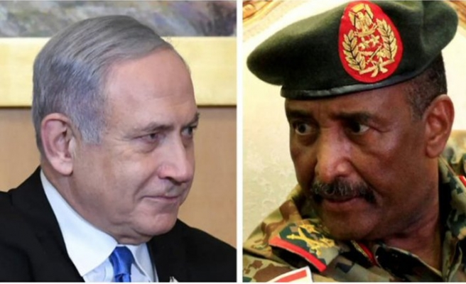 '3 Hayır'ın başkentinde Netanyahu'dan sonra acil toplantı