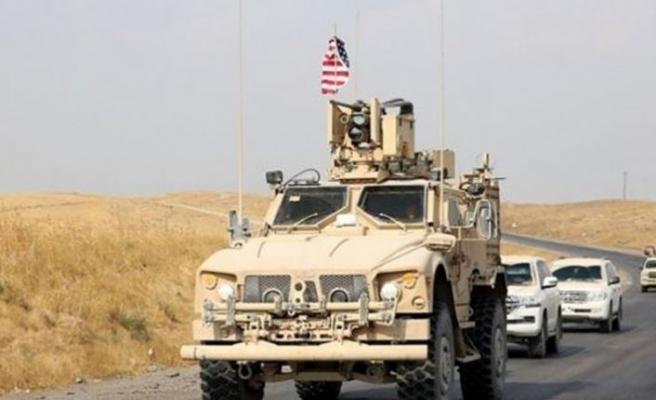 ABD askerleri Esed'in bir askerini öldürdü